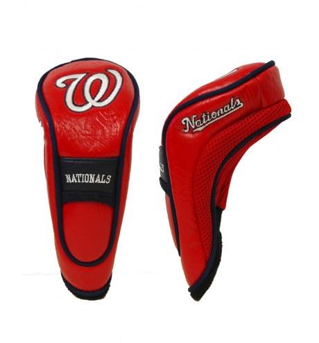 Washington Nationals Hybrid Golf Head Cover