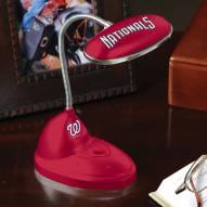 Washington Nationals LED Desk Lamp