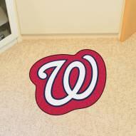 Washington Nationals Mascot Mat