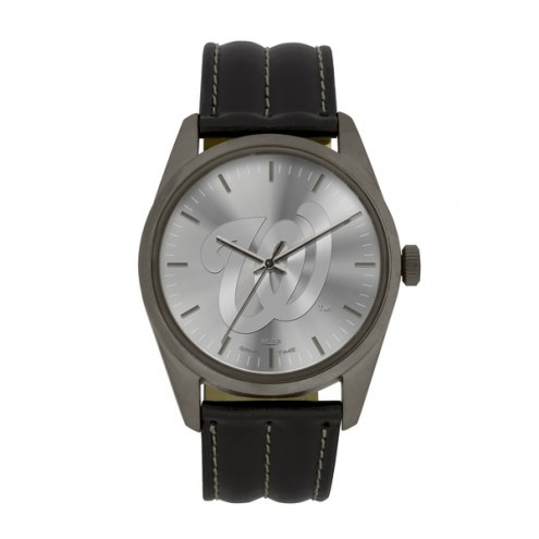 Washington Nationals Men's Midnight Watch