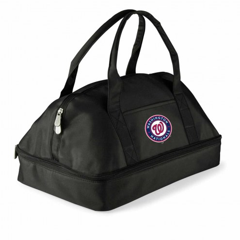Washington Nationals Potluck Casserole Tote