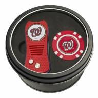 Washington Nationals Switchfix Golf Divot Tool & Chip