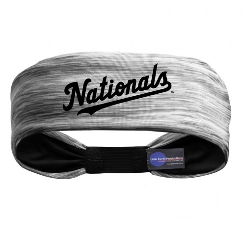 Washington Nationals Tigerspace Headband