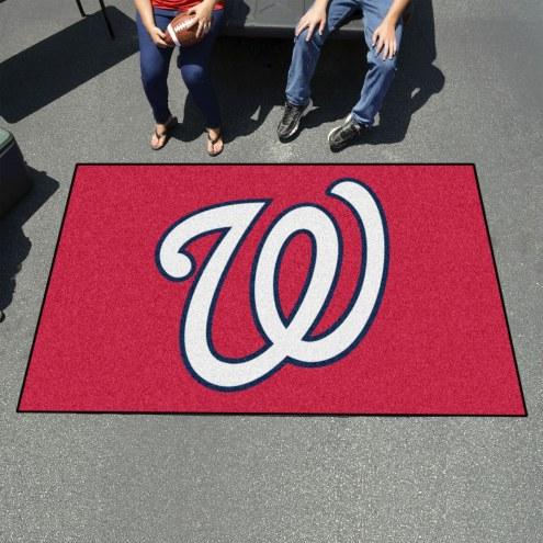 Washington Nationals Ulti-Mat Area Rug