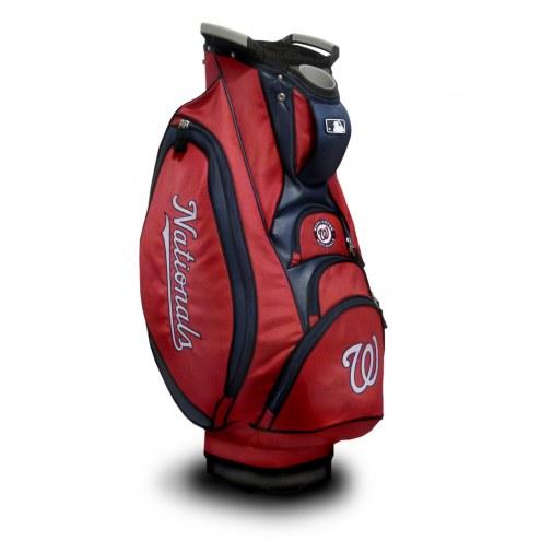Washington Nationals Victory Golf Cart Bag