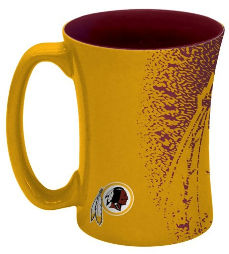 Washington Redskins 14 oz. Mocha Coffee Mug