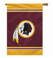 "Washington Redskins 28"" x 40"" Banner"