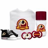 Washington Redskins 5-Piece Baby Gift Set