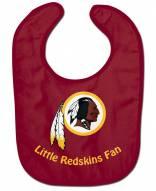 Washington Redskins All Pro Little Fan Baby Bib