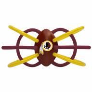 Washington Redskins Baby Teether/Rattle