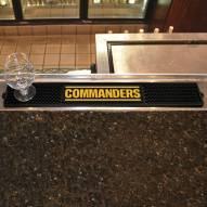 Washington Redskins Bar Mat
