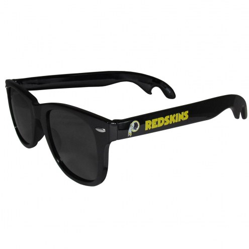 Washington Redskins Beachfarer Bottle Opener Sunglasses
