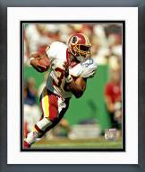 Washington Redskins Brian Mitchell Action Framed Photo