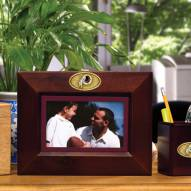 Washington Redskins Brown Landscape Picture Frame