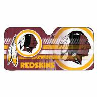 Washington Redskins Car Sun Shade