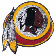 Washington Redskins Class III Hitch Cover
