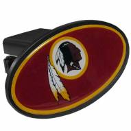 Washington Redskins Class III Plastic Hitch Cover