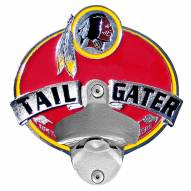 Washington Redskins Class III Tailgater Hitch Cover