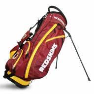 Washington Redskins Fairway Golf Carry Bag
