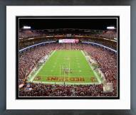 Washington Redskins FedEx Field Framed Photo
