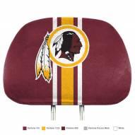 Washington Redskins Full Print Headrest Covers