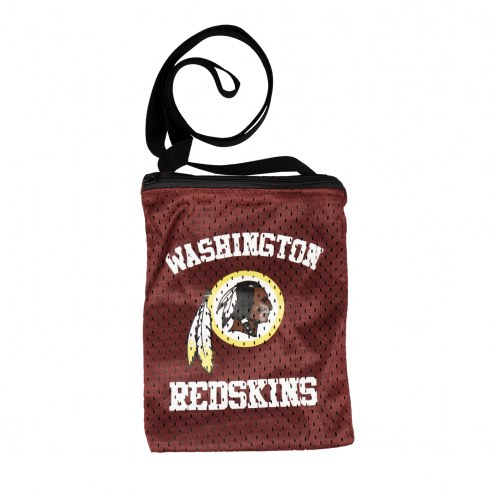 Washington Redskins Game Day Pouch