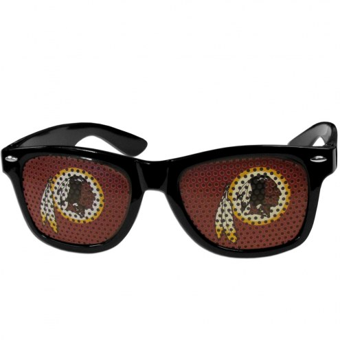 Washington Redskins Game Day Shades