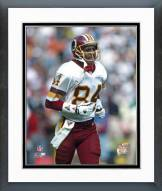 Washington Redskins Gary Clark Framed Photo