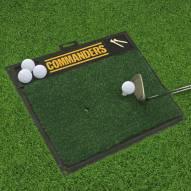 Washington Redskins Golf Hitting Mat