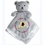 Washington Redskins Infant Bear Security Blanket