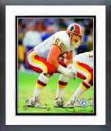 Washington Redskins Joe Jacoby 1991 Action Framed Photo