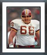 Washington Redskins Joe Jacoby Action Framed Photo