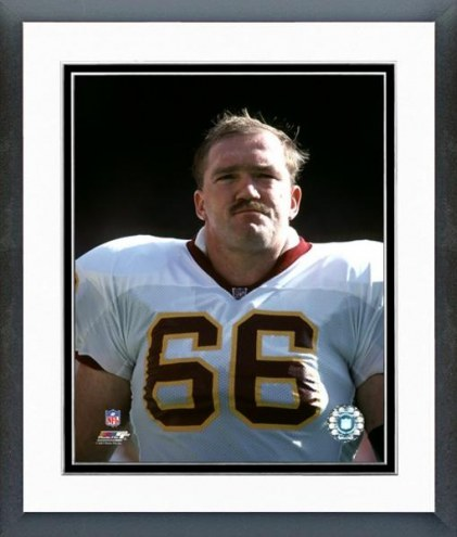 Washington Redskins Joe Jacoby Posed Framed Photo