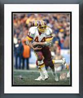 Washington Redskins John Riggins Framed Photo