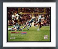 Washington Redskins John Riggins Super Bowl XVII MVP Framed Photo