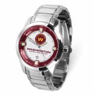 Washington Redskins Titan Steel Men's Watch