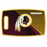 Washington Redskins Large Cutting Board
