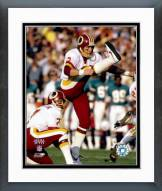 Washington Redskins Mark Moseley Super Bowl XVII 1983 Action Framed Photo