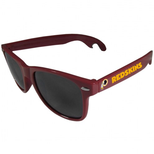 Washington Redskins Maroon Beachfarer Bottle Opener Sunglasses