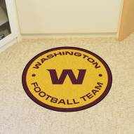 Washington Redskins Mascot Mat