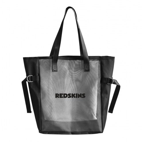 Washington Redskins Mesh Tailgate Tote