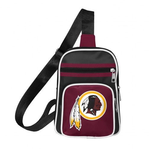 Washington Redskins Mini Cross Sling Bag