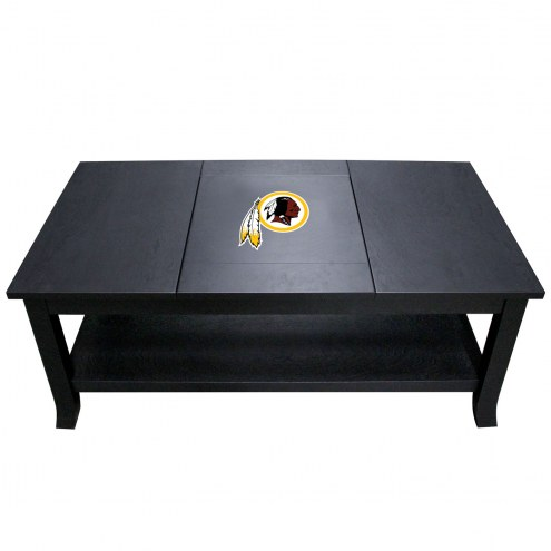 Washington Redskins NFL Coffee Table