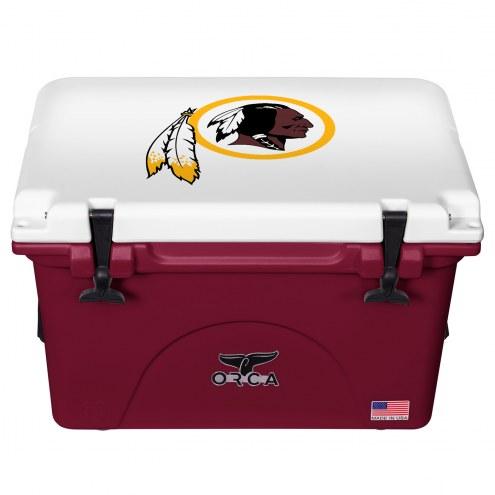 Washington Redskins ORCA 40 Quart Cooler