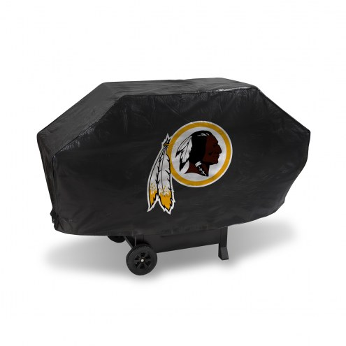 Washington Redskins Padded Grill Cover