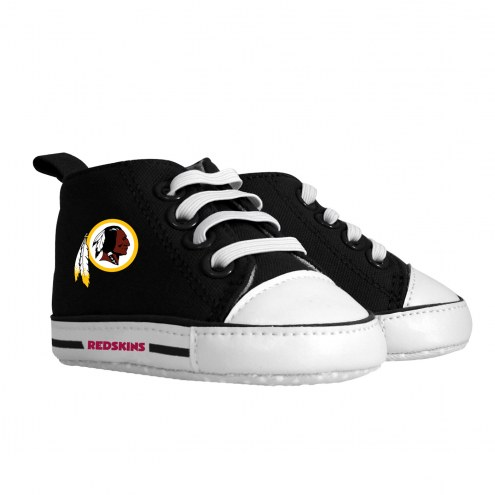 Washington Redskins Pre-Walker Baby Shoes