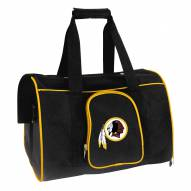 Washington Redskins Premium Pet Carrier Bag