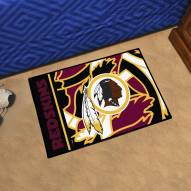 Washington Redskins Quicksnap Starter Rug