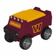 Washington Football Team Remote Control Rover Cooler