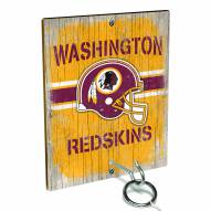 Washington Redskins Ring Toss Game